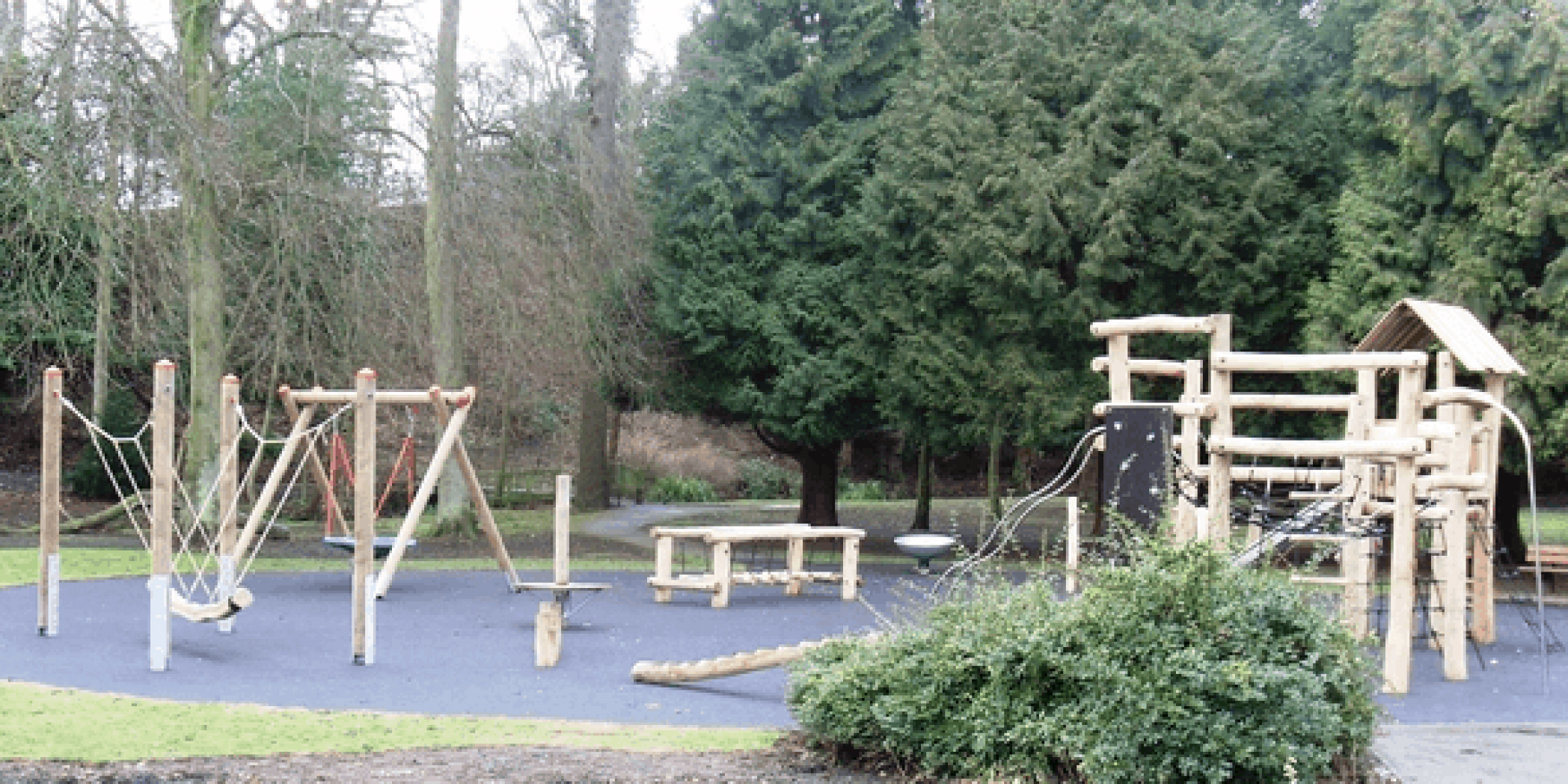 Nethertown Play Area